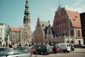 Lituania/Riga