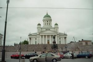 Finland/Helsinki