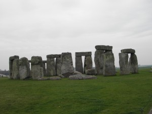 Great Britain/Stonehenge