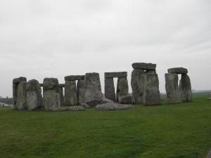 Great Britain/Stonehenge