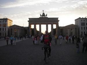 Deutschland/Berlin