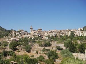 Spain/Deija,Mallorca