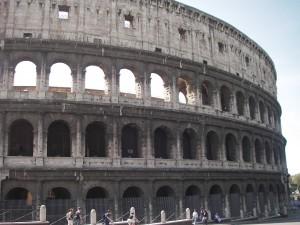 Italy/Rome