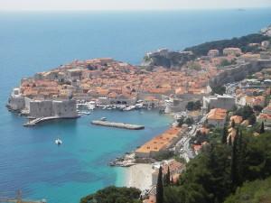 Croatia/Dubrovnik