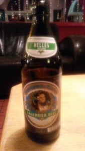 Berliner Bier schmeckt nicht