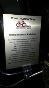 sogar aus Bielefeld