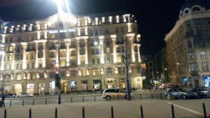 Polonia Palace
