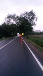 Regenschlacht