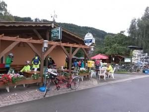 Campingplatz Himmelpforte