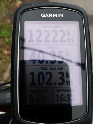 11 x 1111km