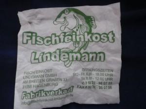 Lindemann ist immer gut