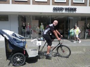 Gerry Weber, open