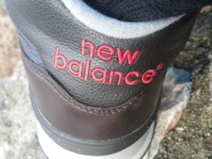 neuen Balance