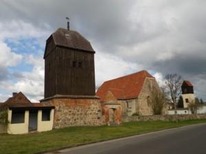 malerischen Kirchen