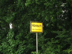 HÖNISCH