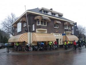 Regenrennen