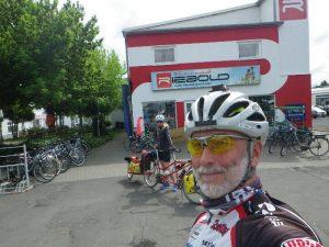 Fahrrad - Riebold, Bad Hersfeld