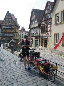 Mittach in Rothenburg o.d.T