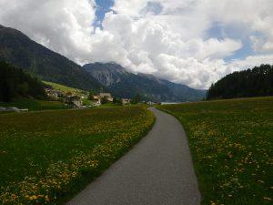 Reschenradweg