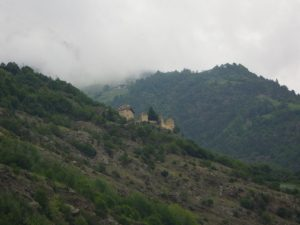 Messners Burg