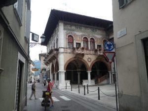 Casa Todesco