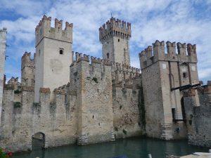Castell Sirmione
