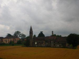 verlassene Gutshöfe