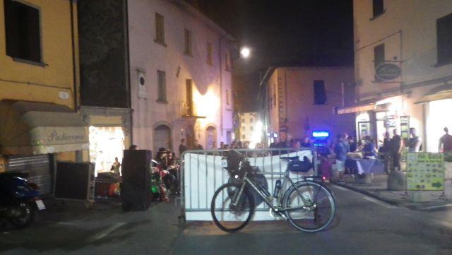 Volksfest in Camporgiano