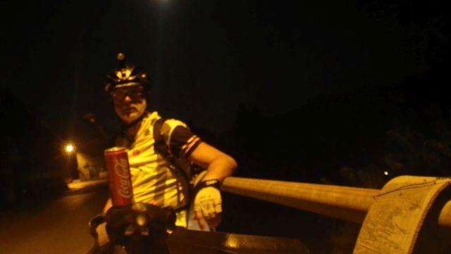 noch schnell ne Coke