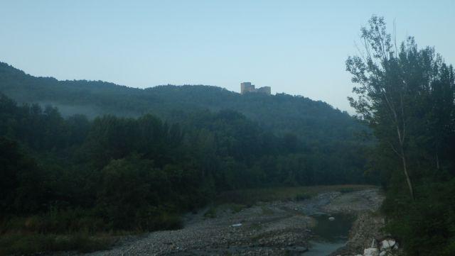 alte Burgen