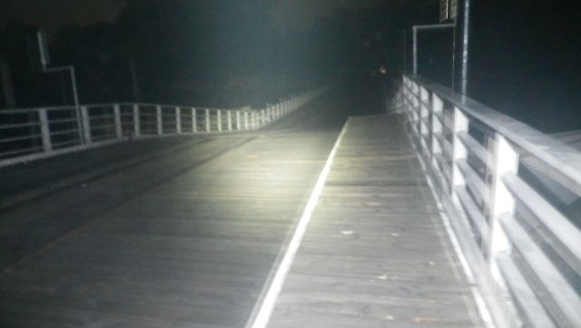Pontonbrücke Fiume Ticino