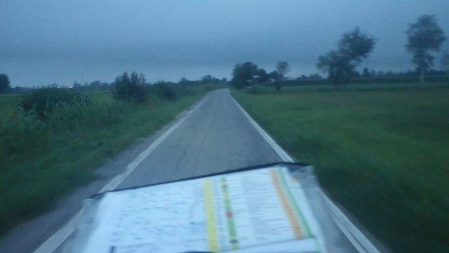 Track, und Roadbook