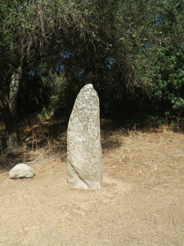 Menhir, Filitosa