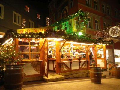 Obermarktstraße, Minden