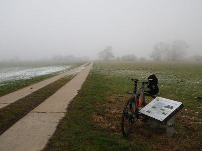der Nebel des Grauens...