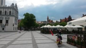 Kulm, Rathaus