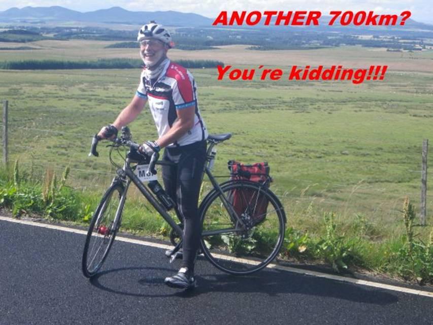 fahrrad quietscht beim treten